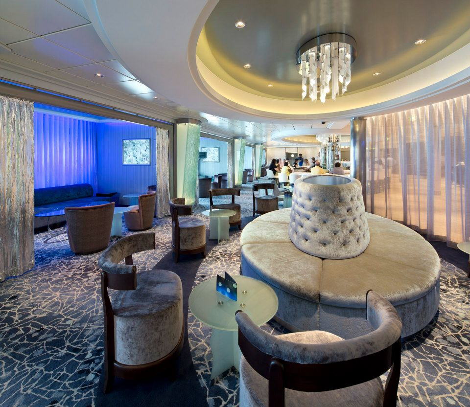 Celebrity Reflection: Getting to the cruise ship - YouTube